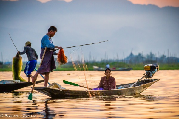 Myanmar Inle Lake Fisherman's Lore-9