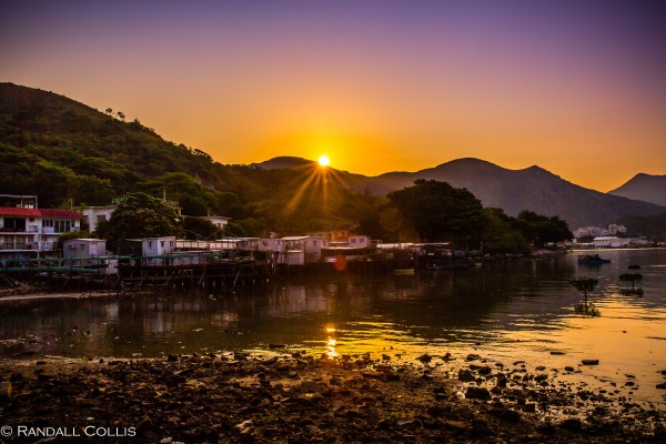 The Ghosts of Tai O Village ~ Hong Kong-1