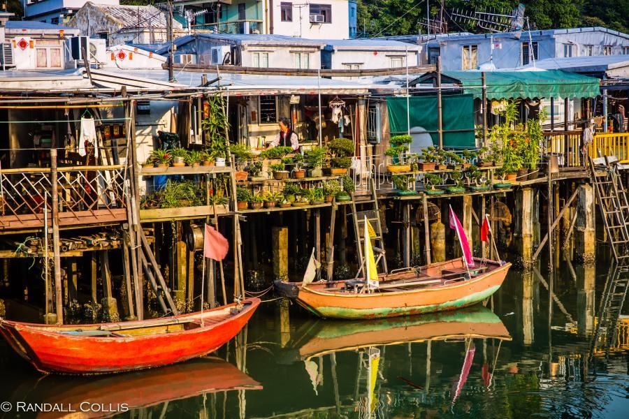 The Ghosts of Tai O Village ~ Hong Kong-14
