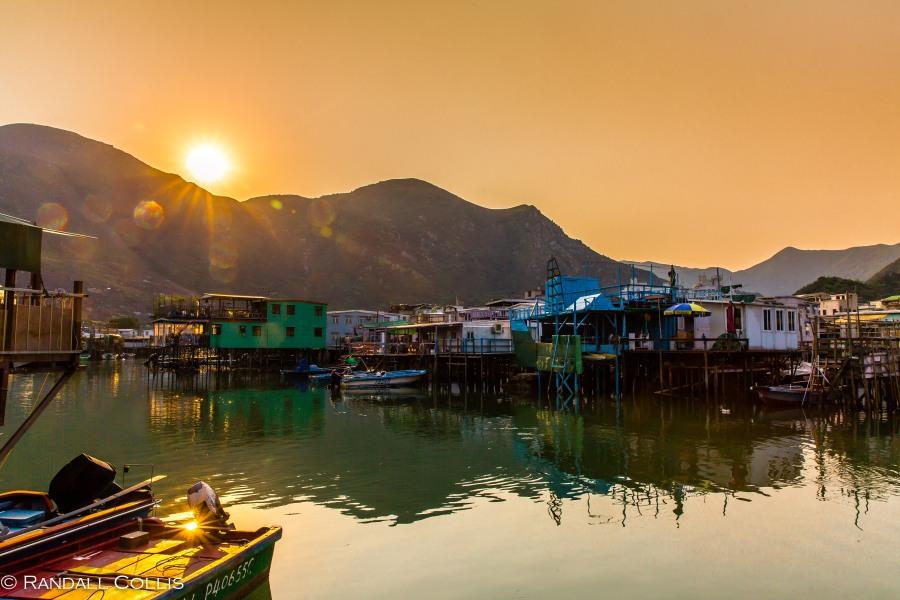 The Ghosts of Tai O Village ~ Hong Kong-16