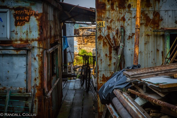 The Ghosts of Tai O Village ~ Hong Kong-24