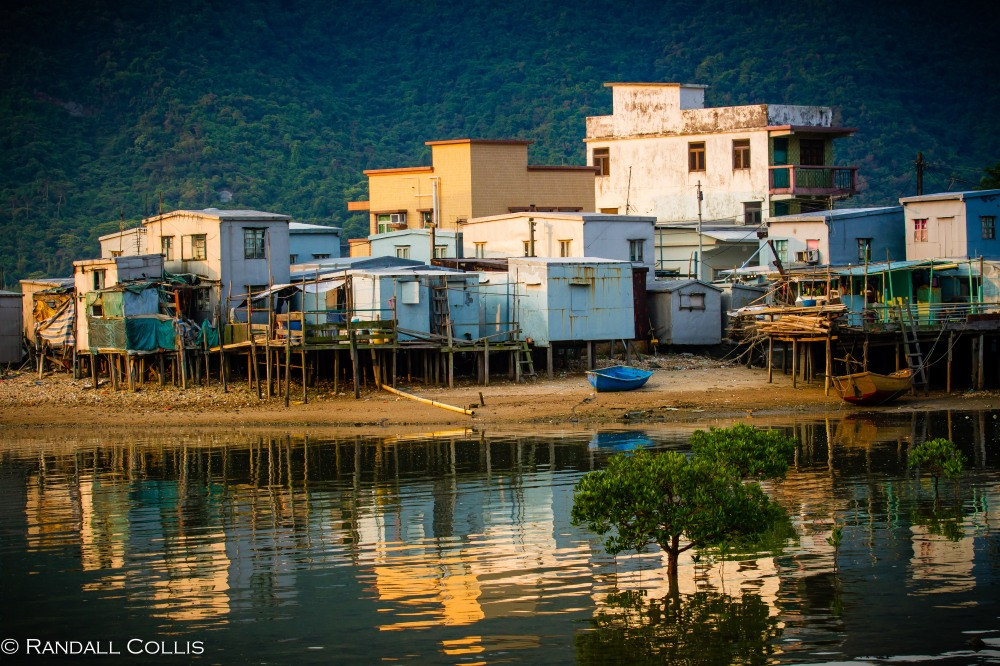 The Ghosts of Tai O Village ~ Hong Kong-4