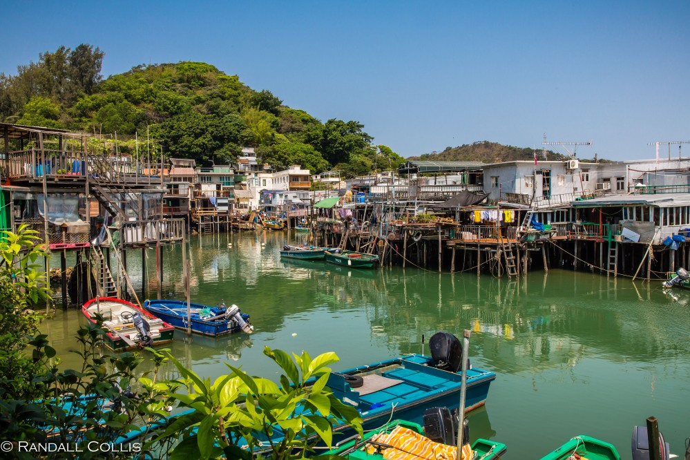 The Ghosts of Tai O Village ~ Hong Kong-8