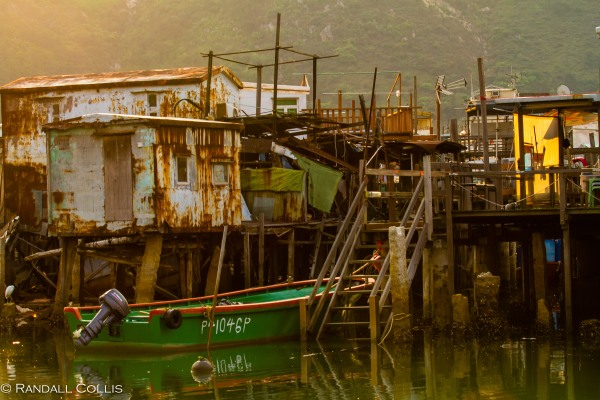 The Ghosts of Tai O Village ~ Hong Kong-9