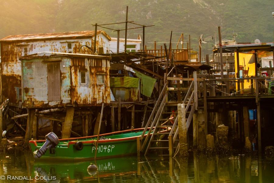 The Ghosts of Tai O Village ~ Hong Kong-9