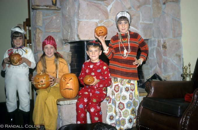 Halloween Magic for the Young