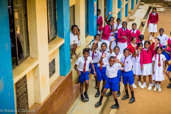 Nuwara Eliya - Sri Lankan Tea Plantations-21