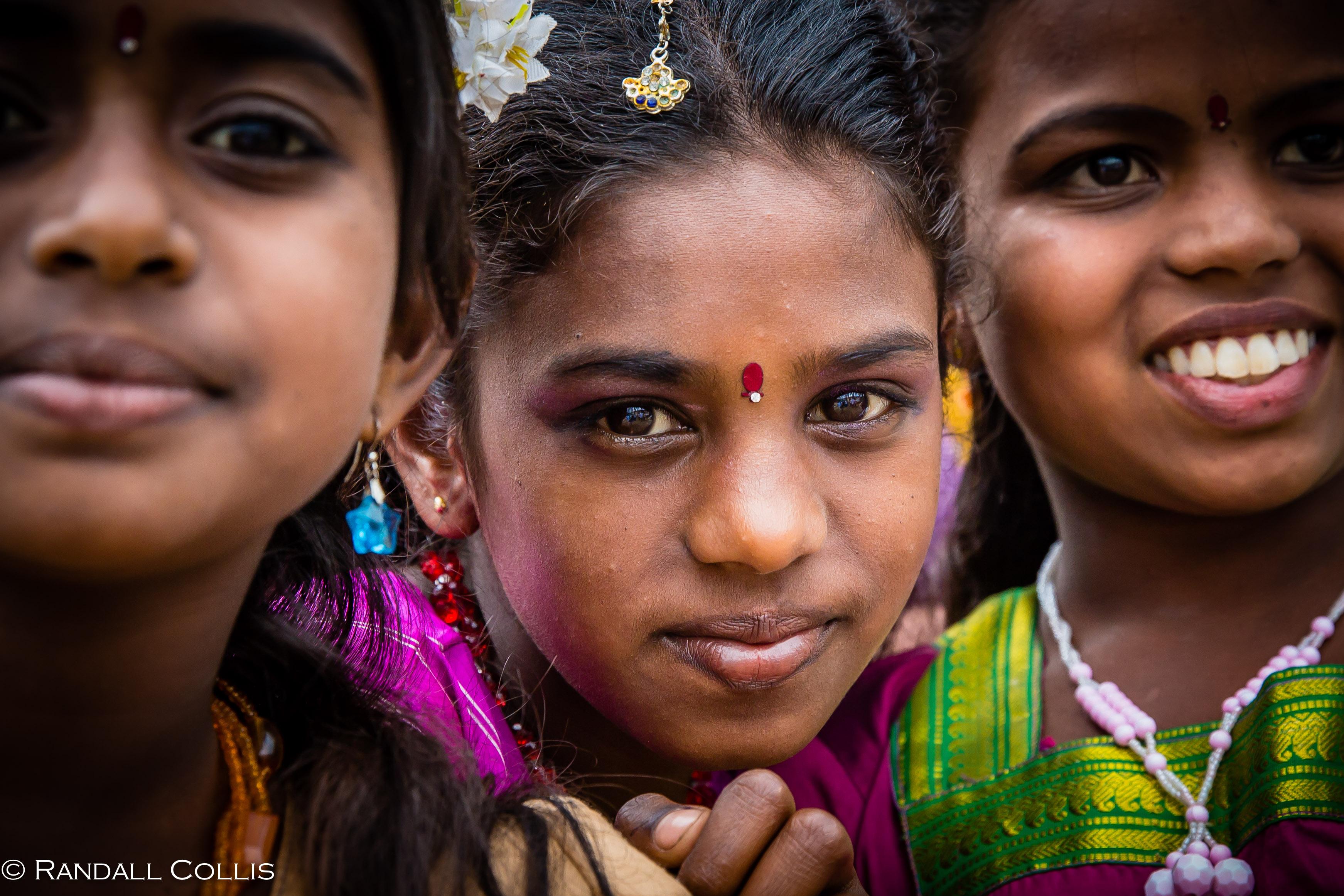 Perspectives of Sri Lanka