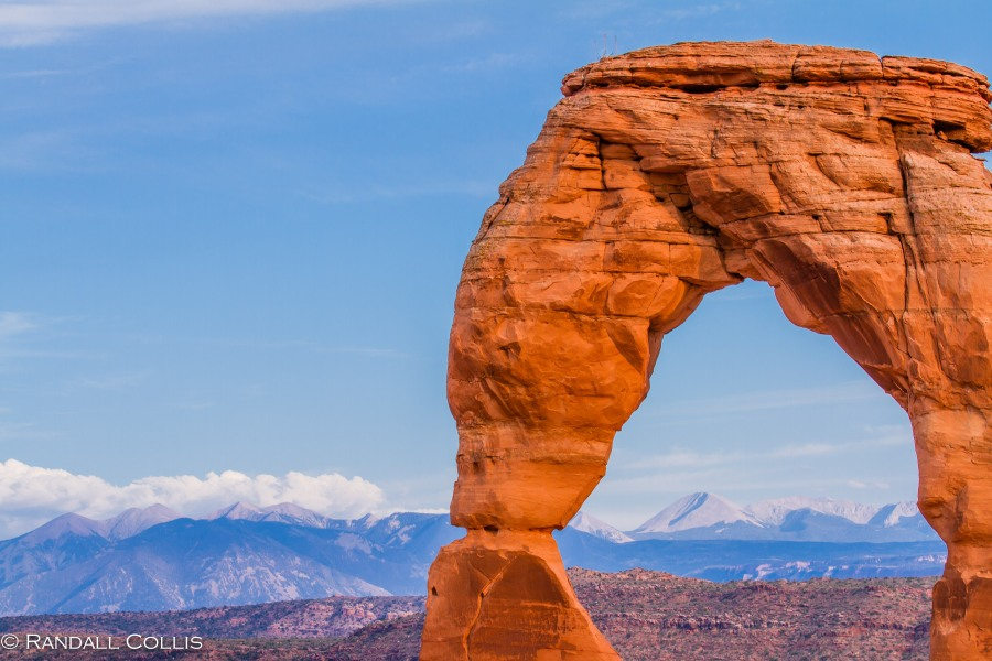 Utah - Arches and Canyonlands-2