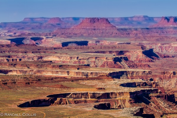 Utah - Arches and Canyonlands-4