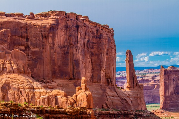 Utah - Arches and Canyonlands-8