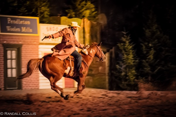 Happy Canyon and Pendleton Round-Up - The Wolf You Feed-7
