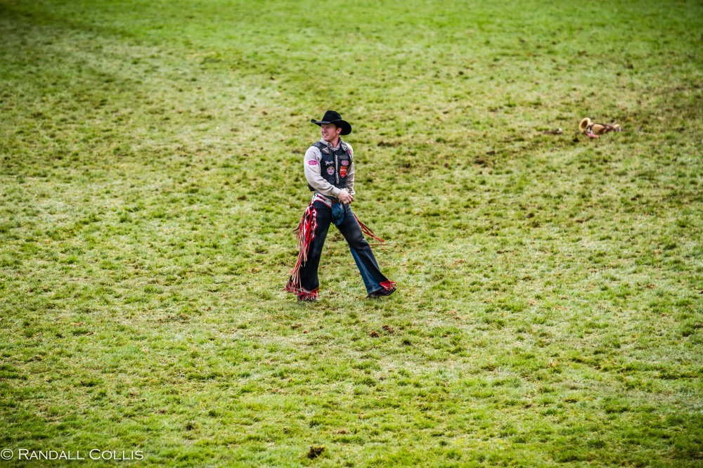 Pendleton Round-Up Let'er Buck - Life of a Cowboy-16