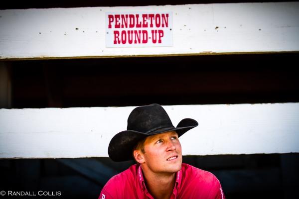 Pendleton Round-Up Let'er Buck - Life of a Cowboy-20