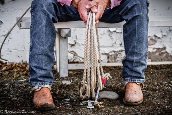 Pendleton Round-Up Let'er Buck - Life of a Cowboy-22