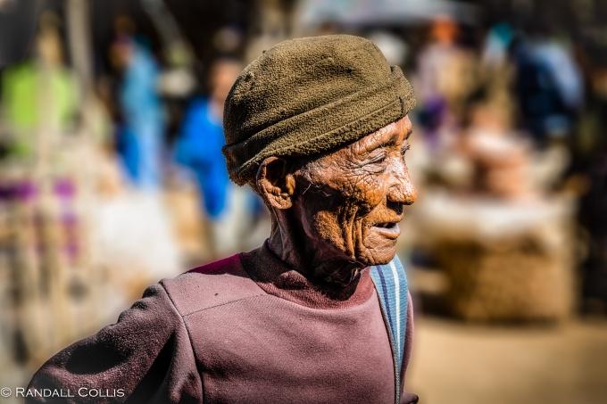 Mt. Kyaiktiyo Myanmar Burma New Year-2