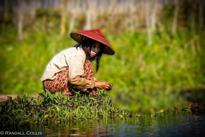 Mt. Kyaiktiyo Myanmar Burma New Year-6