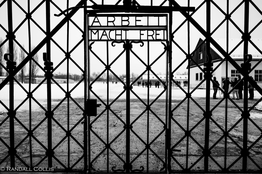 Dachau, Germany -1