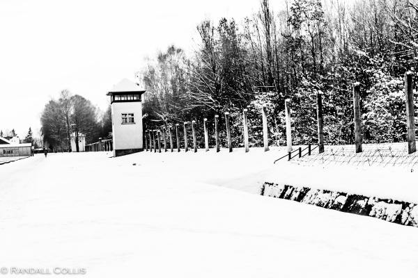Dachau, Germany -12