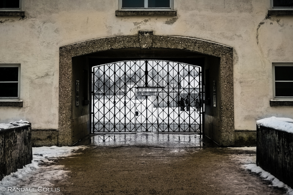 Dachau, Germany -17