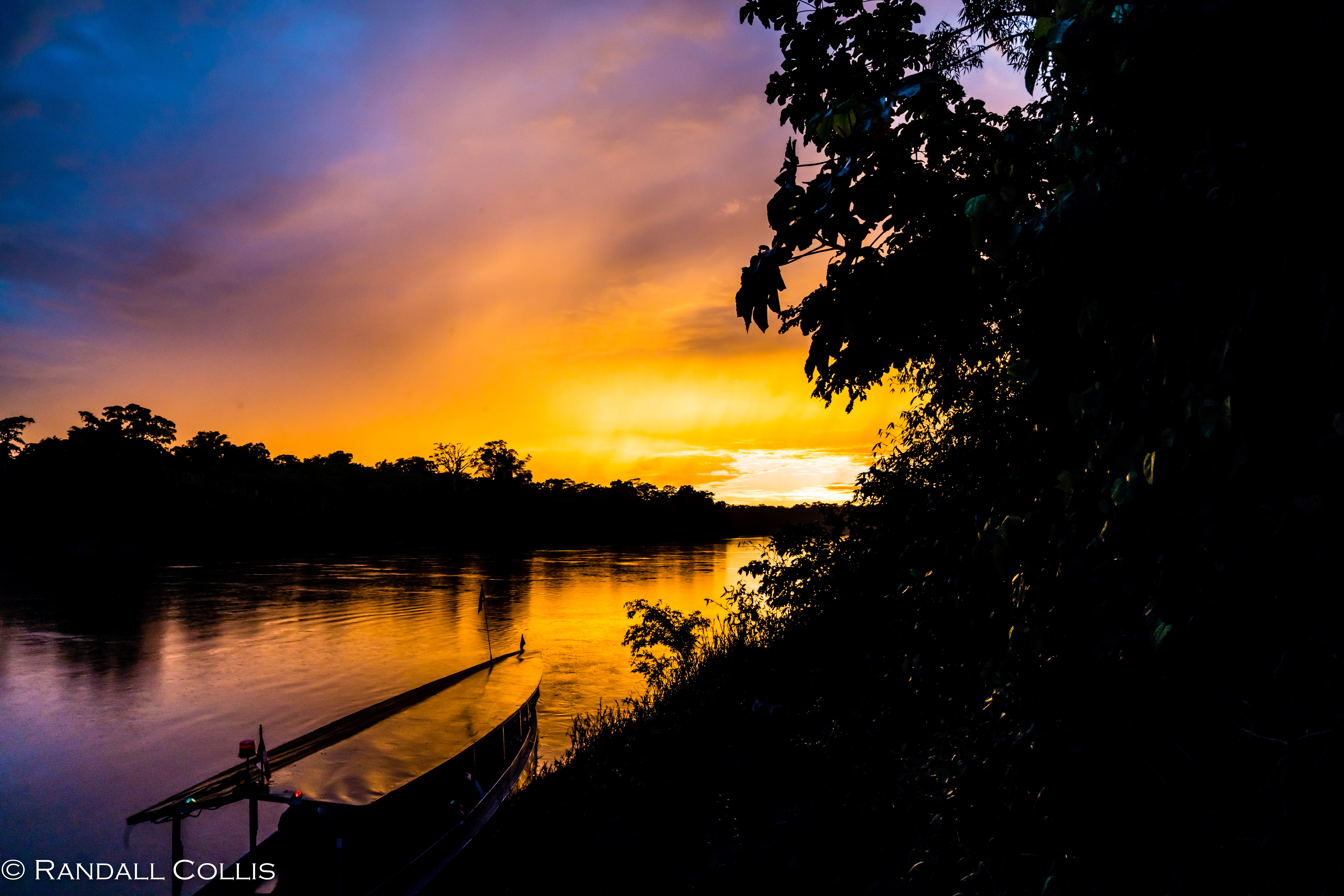 Perú - Rhythm of the Amazon -1